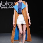 Byblos - Runway - Milan Fashion Week Womenswear Spring/Summer 2015