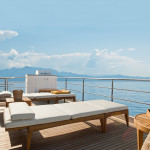 Super Yacht Azimut Grande 95RPH Flybridge