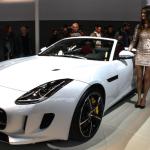 jaguar XE01