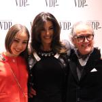 Dr. Edmondo Tirelli (Brand Ambassador VDP) e Emanuela Folliero 02