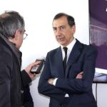 Giuseppe Sala (Commissario del Governo Italiano per Expo) 02