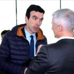 Maurizio Martina (Ministro Politiche Agricole, Alimentari e Forestali)