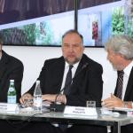 Stefano, Gatti, Roberto Cosolini (Sindaco di Trieste) e Antonio Paoletti
