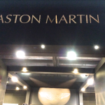 Aston Martin Design 08