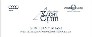 Montenapoleone Yact Club & Unique