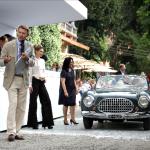 Villa D'Este - Concorso D'Eleganza 041