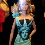 Barbie New York