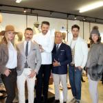 Marco baldassari, Andrea Berton e i modelli Eleventy
