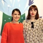 Giulia Maranie e Fulvia Monguzzi