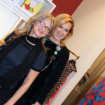 Laura Zeni e Anna Lucia Borri