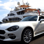 Fiat at BGroup Yachting Gala