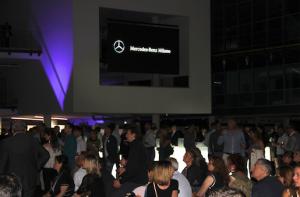 Mercedes Benz Milano 01