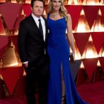 Michael J. Fox e Tracy Pollan