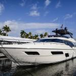 Ferretti Yachts 700 01