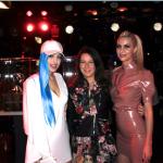 Francesca Monte, Francesca Bellavita e Dolcissimame