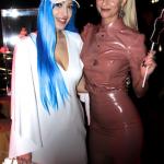 Francesca Monte e Francesca Bellavita