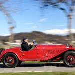 1930 Alfa Romeo 6C 1750 GS Spider 4th Series