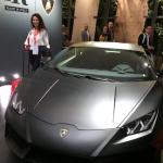 Dolcissimame, Riva1920 e Lamborghini