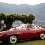 Alfa Romeo Giulietta SS Prototipo 01