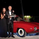 Alfa Romeo Giulietta SS Prototipo 02