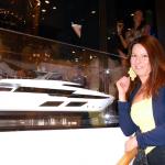 Dolcisismame, Ferretti Yacht e Piaget