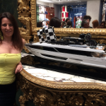 Dolcissimame, Riva Yacht e Dolce & Gabbana