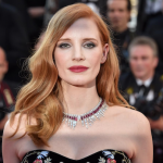 Jessica Chastain e Piaget 01