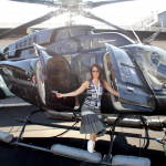 Dolcisismame e Bell Helicopter 3