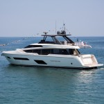 Ferretti Yachts 780#1