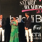 Michela Gattermayer, Stefano Beraldo e Davide Oldani