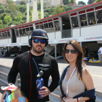 Dolcisismame e Grand Prix de Monaco Historique 01