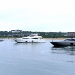 Ferretti Group NavyBeach Event