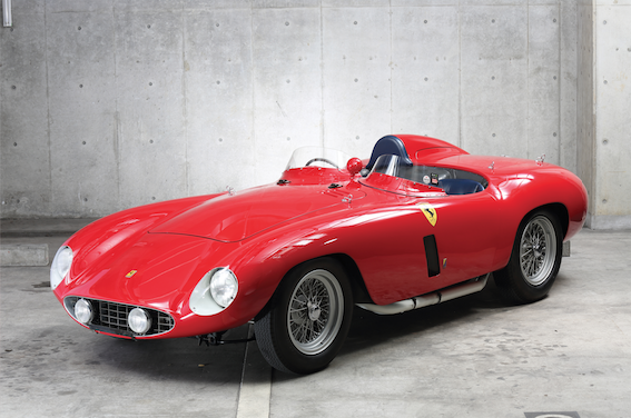 Photo Credit: ©2017 Courtesy of RM Sotheby's