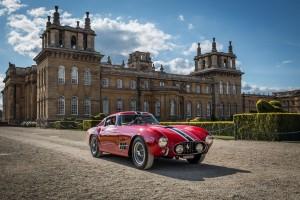 1956 Ferrari 250 GT Berlinetta TdF