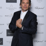 Ethan Hawke at Un-Tag - PH by SGP