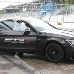 Mercedes AMG 01