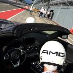 Mercedes AMG 022