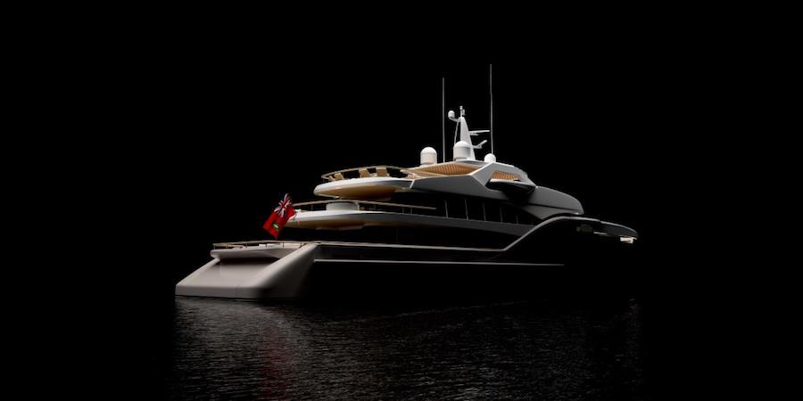 Pride Mega Yachts 50m Fifty 03