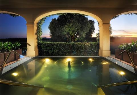 Castello del Nero Hotel & Spa 01