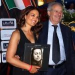 Tosca D'Aquino e Giuseppe Bottini