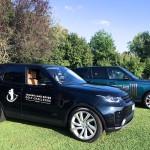 Jaguar Discovery
