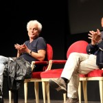 Michele Placido e Carlo Buccirosso