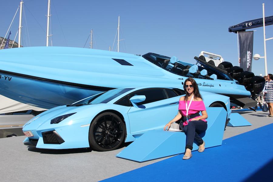 Dolcissimame e Lamborghini
