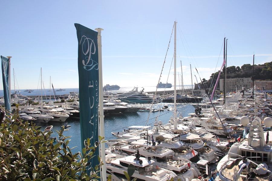 Monaco Yacht Show 01