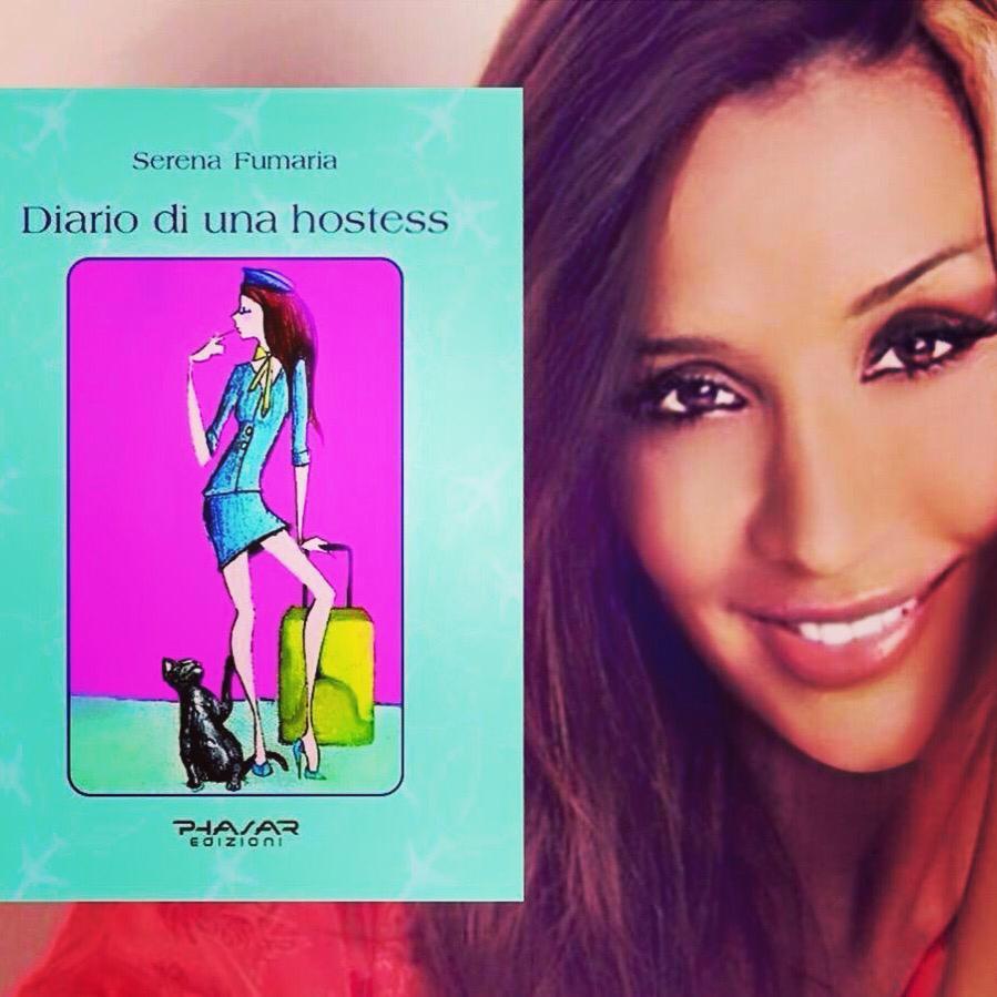 Diario di Una Hostess 03