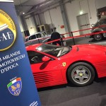 Cmae e 1987 Ferrari Testarossa