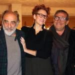 Alessandro Haber, Piero Maccarinelli, Lucrezia Lante della Rovere 02