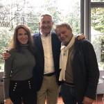 Dolcissimame, Andrea De Adamich, Leo Turrini