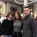 Dolcissimame, Niccolò Antonelli e Matteo Ferrari