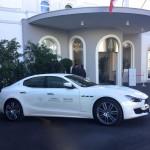 Miramare The Palace Sanremo e Maserati 01